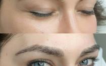 Достоинства волоскового татуажа бровей и отличия от других методик